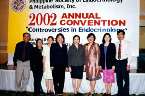 2002 Annual Convention