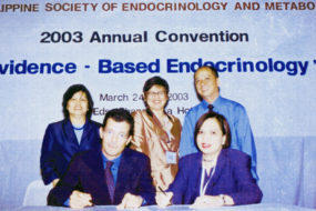 2003 Annual Convention