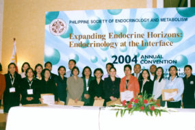 Annual Convention 2004